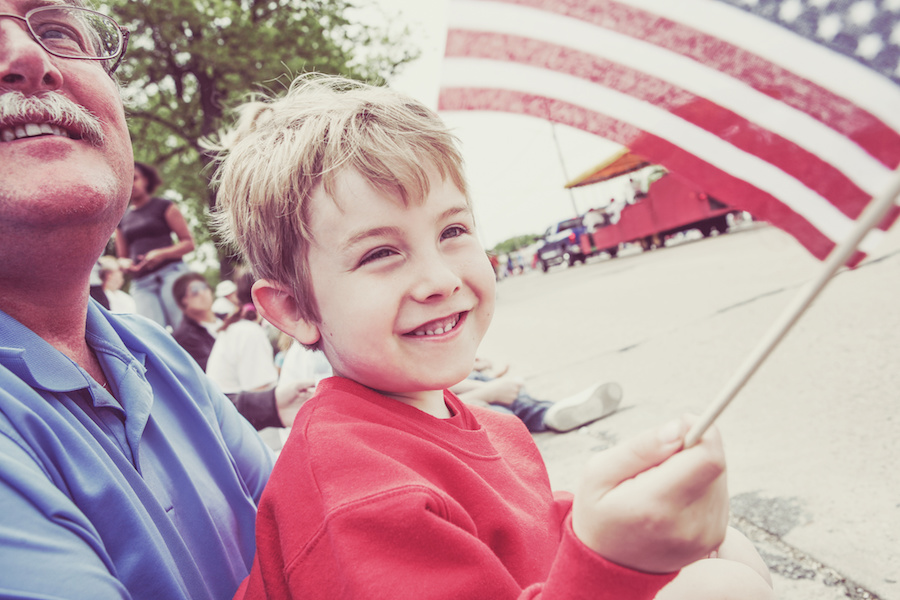 Fun Fourth of July Activities for Children